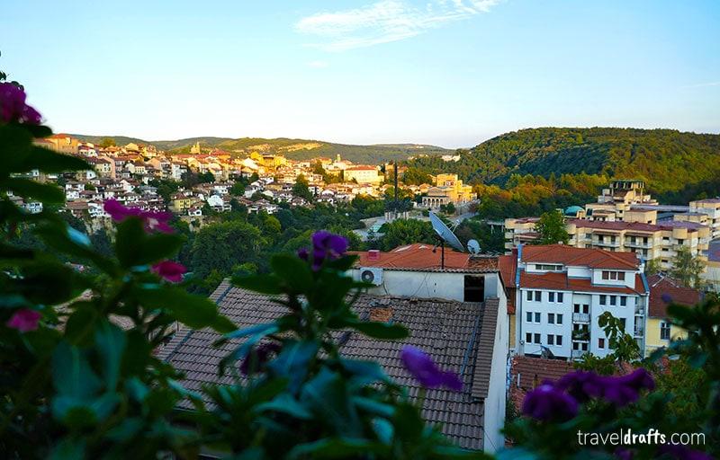 Top attractions of Bulgaria - Veliko Tarnovo
