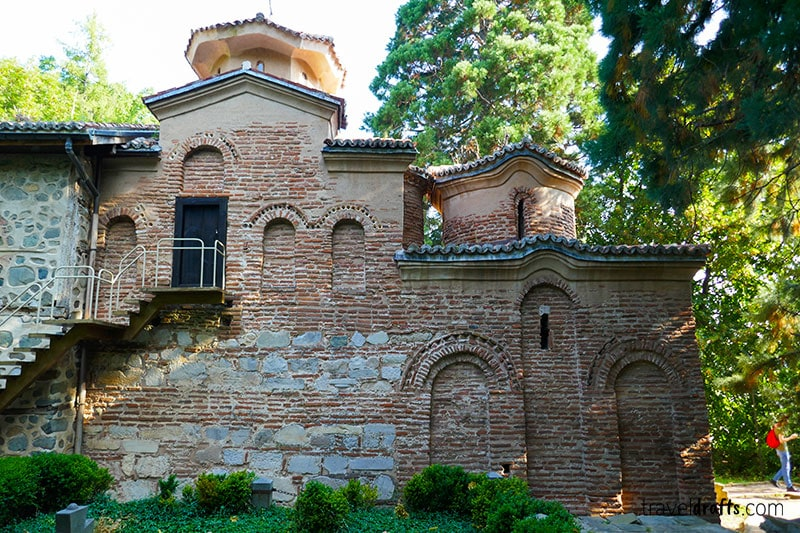 Things to do in Bulgaria - Go to the UNESCO Heritage sites of Bulgaria -  Boyana Church