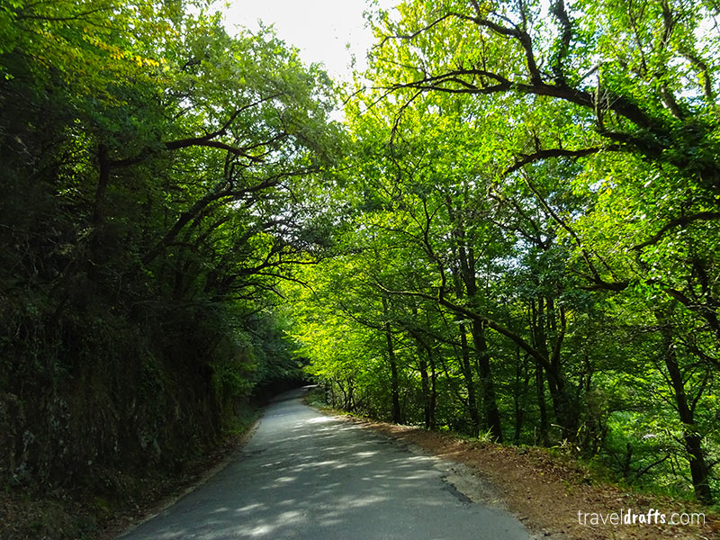 Things to do in Peneda Geres National Park