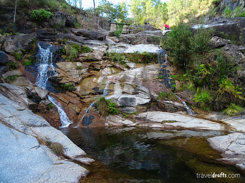 Best waterfalls in Peneda Geres National Park Travel guide