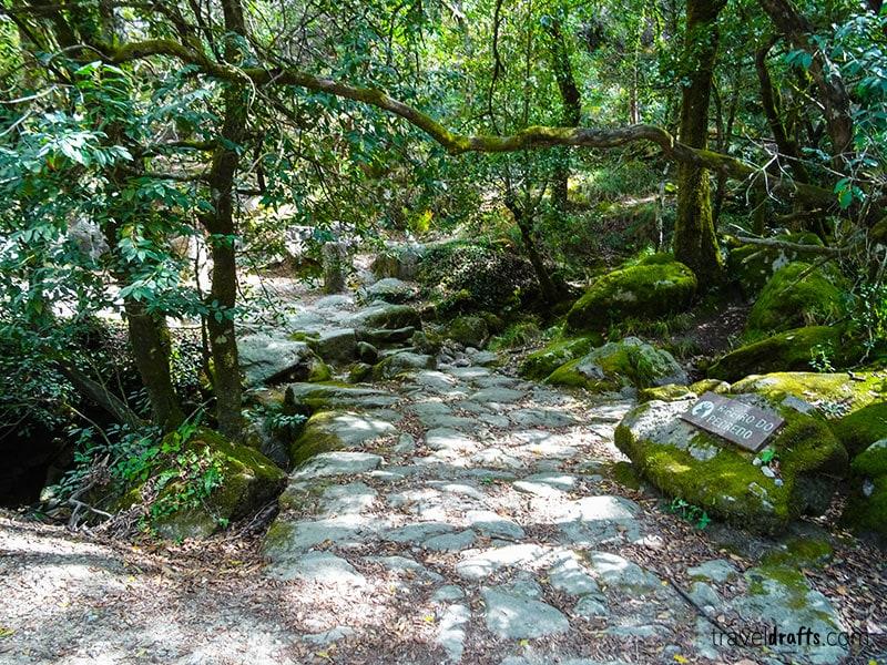 Things to see in Peneda Geres National Park