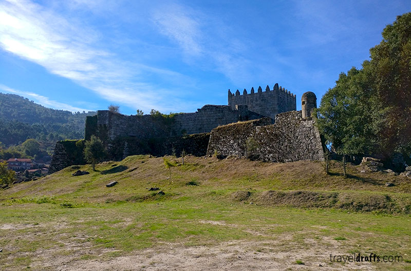 Most interesting villages in Geres