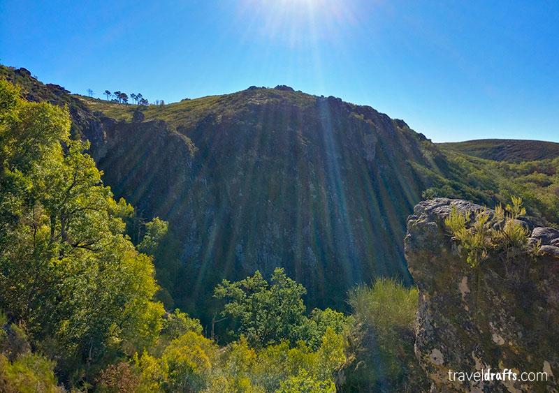 Best waterfalls in Peneda Geres National Park