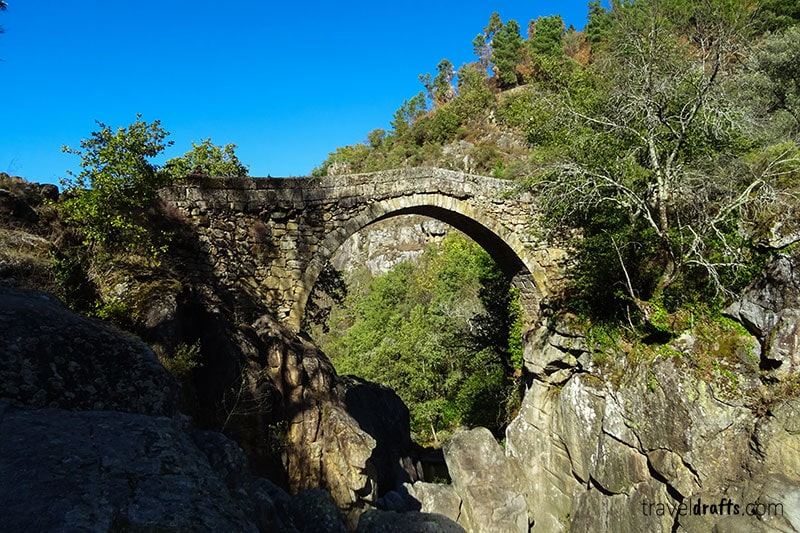 Things to see in Geres National Park