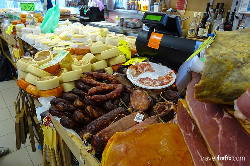 Best Traditional Portuguese dishes you have to try