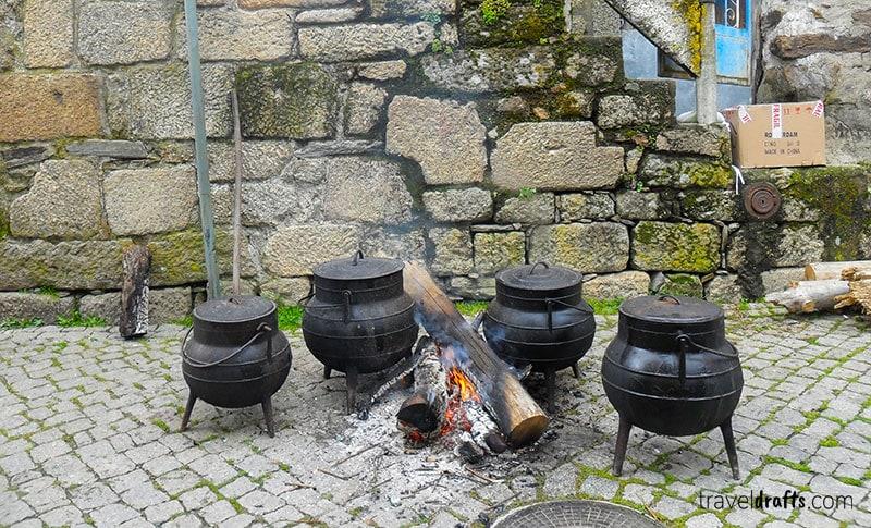 A melhor Comida tradicional Portuguesa