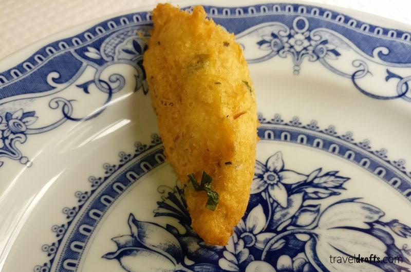 melhores pratos típicos em Portugal