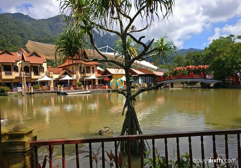 Shopping in Langkawi Should you travel to Penang or Langkawi in Malaysia?
