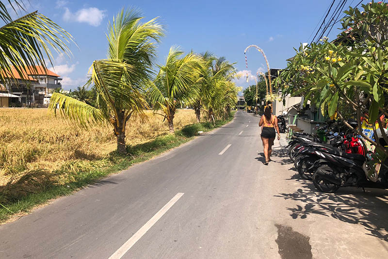 alternative things to do in Bali