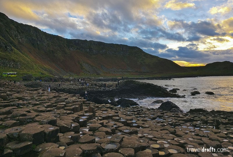 Giant's Causeway, Northern Ireland Travel guide