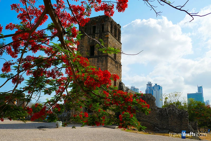 Things about traveling in Panama