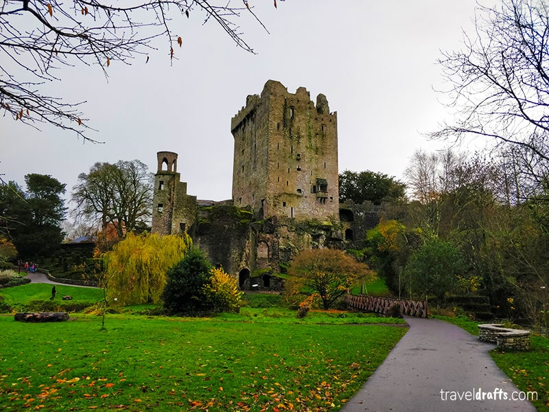 Viajar na Irlanda