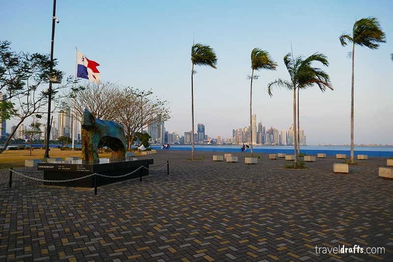 Interesting things about Panama