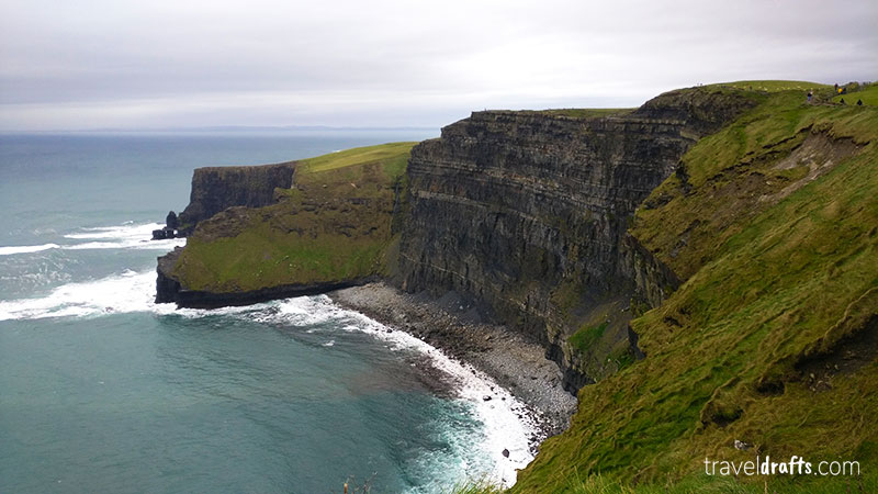 Cliffs of Moher - Ireland Guide