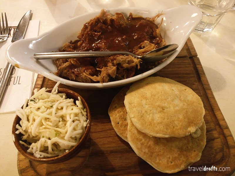 What to eat in Ireland - The traditional Boxty