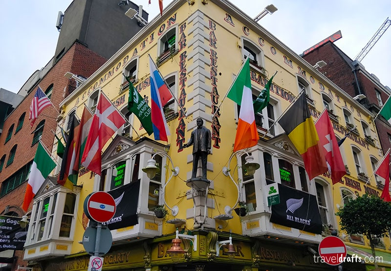 Irish Pub - everything you need to know when you travel to Ireland