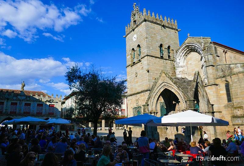Guimarães day trip