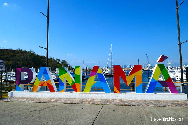 Panama city Day trips