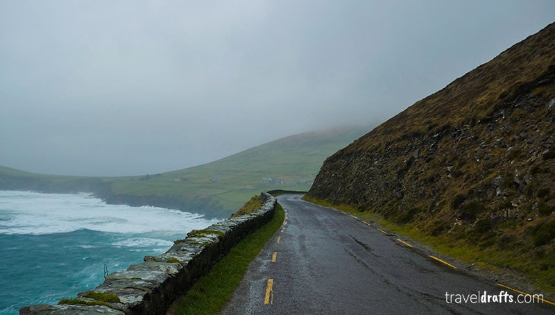 Ring of Kerry in Ireland - things to know when traveling to Ireland