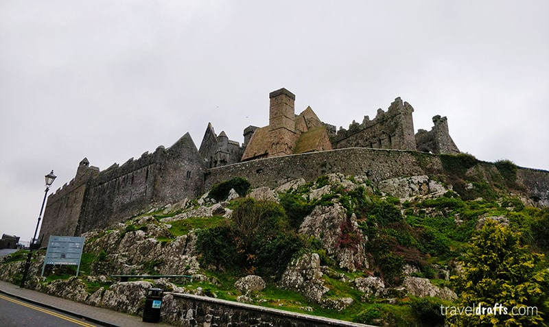 close day trips from Ireland