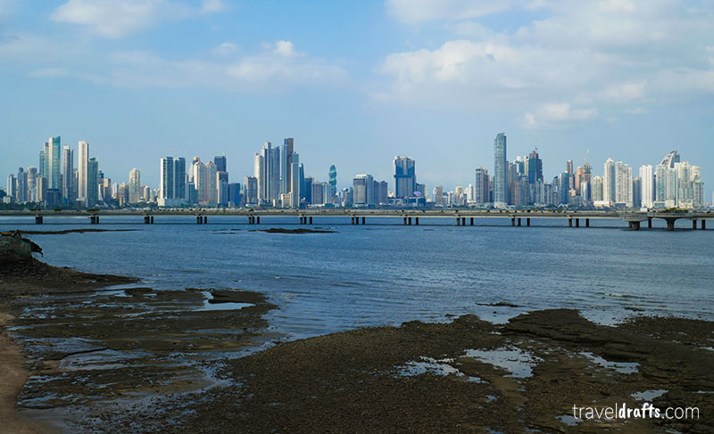 What to do in Panama city
