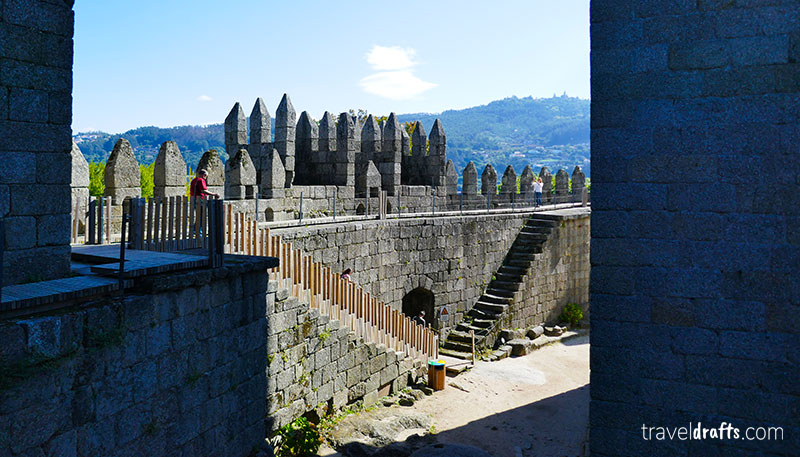 Things to do in Guimarães