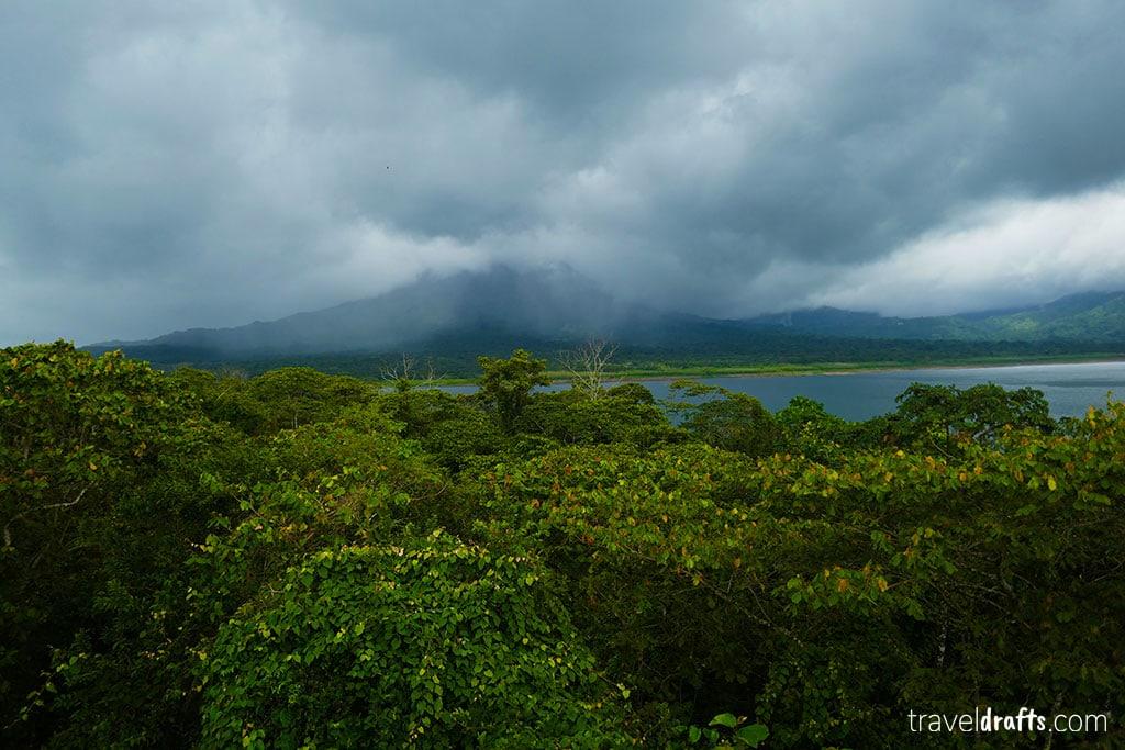 Viagem Costa Rica