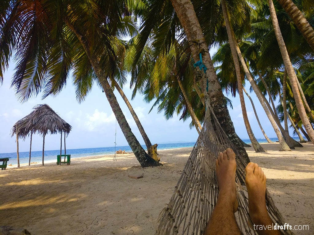 All the information you need to do a San Blas Islands trip