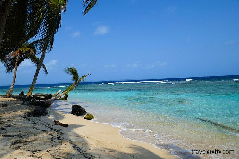 San Blas - o melhor de viajar no Panamá