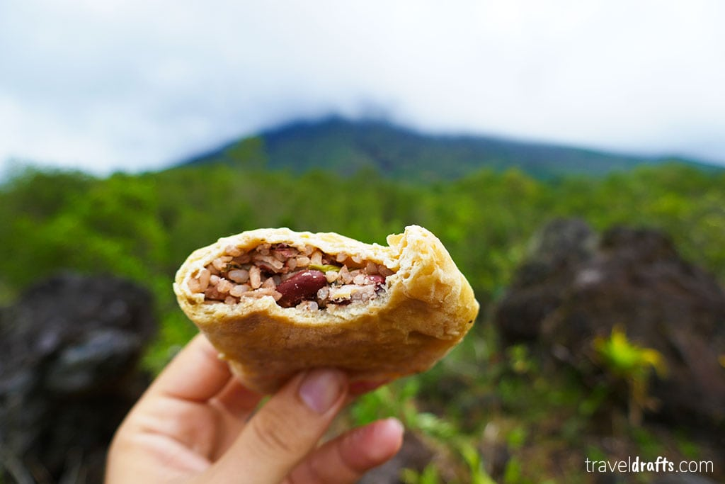 Waht to eat in Costa Rica - Travel guide