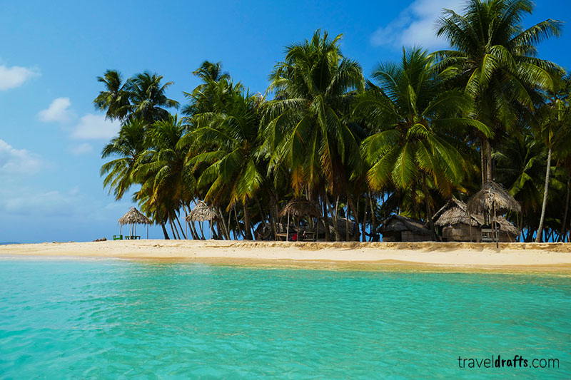 Which is the best travel destination in Central America?