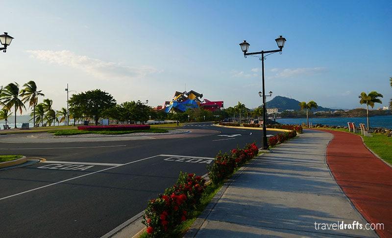 Panama or Costa Rica?