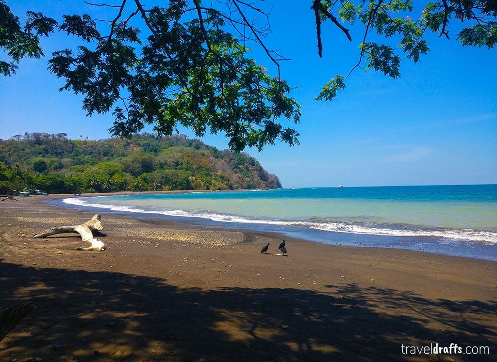 O que preciso de saber para ir a Costa Rica
