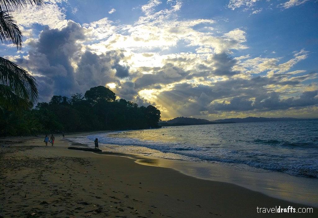 Melhores praias da Costa Rica - Punta Uva