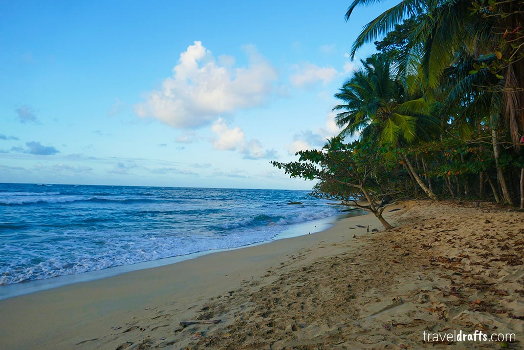 Visitar a Costa Rica