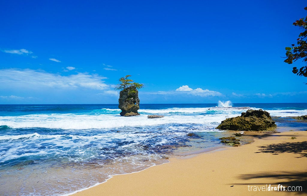 Guia de Viagens Costa Rica