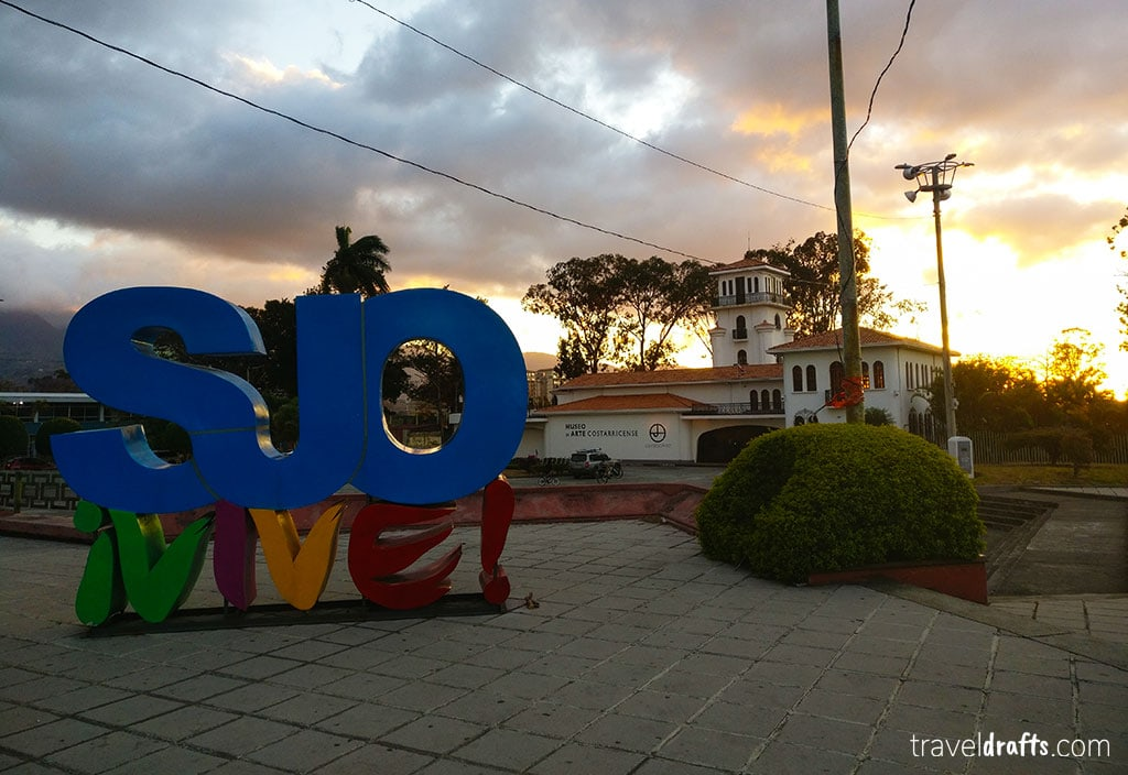 fatos sobre a Costa Rica