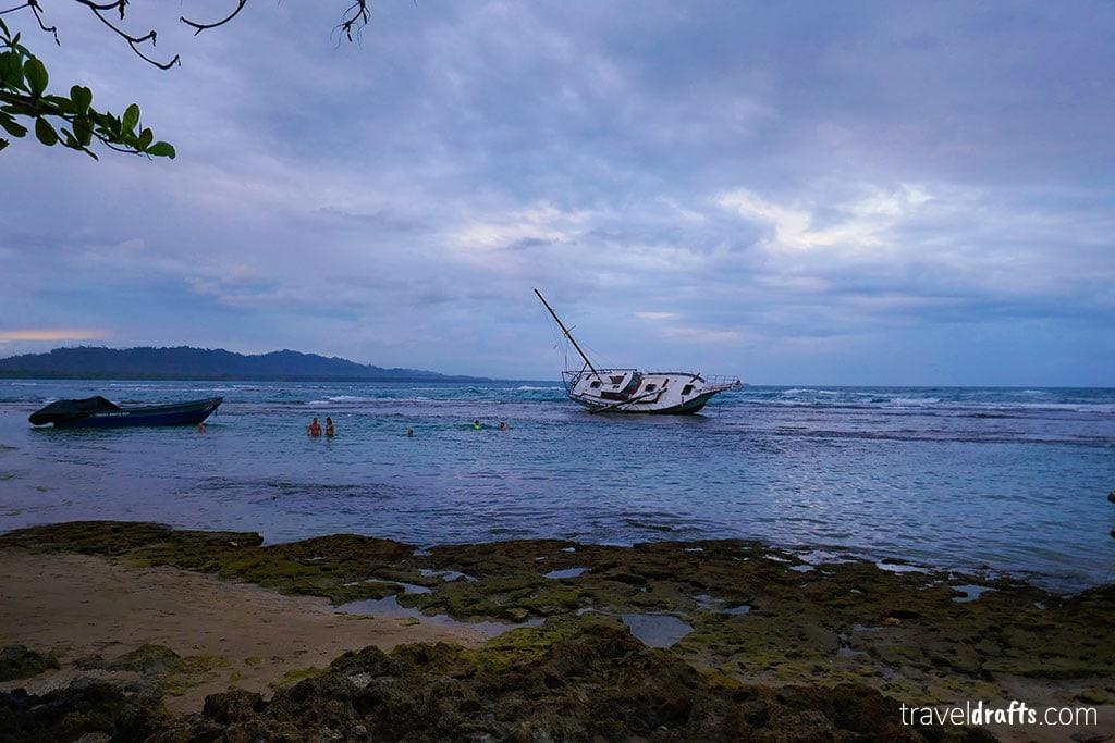 Como viajar na Costa Rica