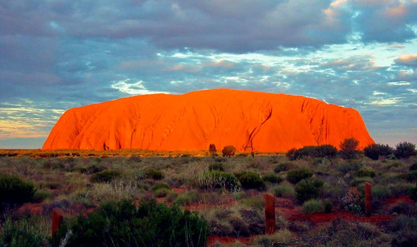 Best ways to travel around Australia