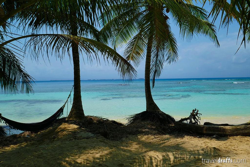 Best Islands of San Blas