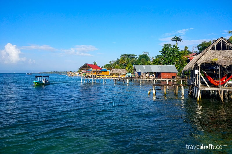 All you need to know about travelling in Panama