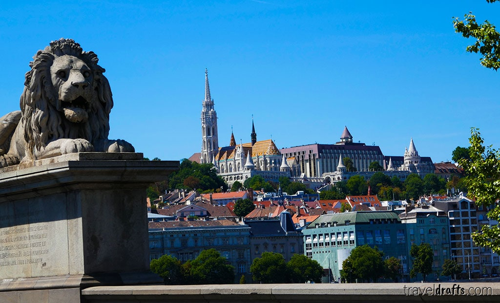 Budapest Or Vienna? What's The Best Imperial City To Visit?