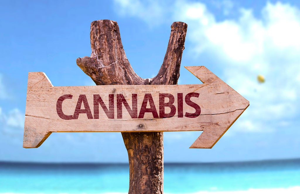 What is Jamaica famous for? Cannabis culture