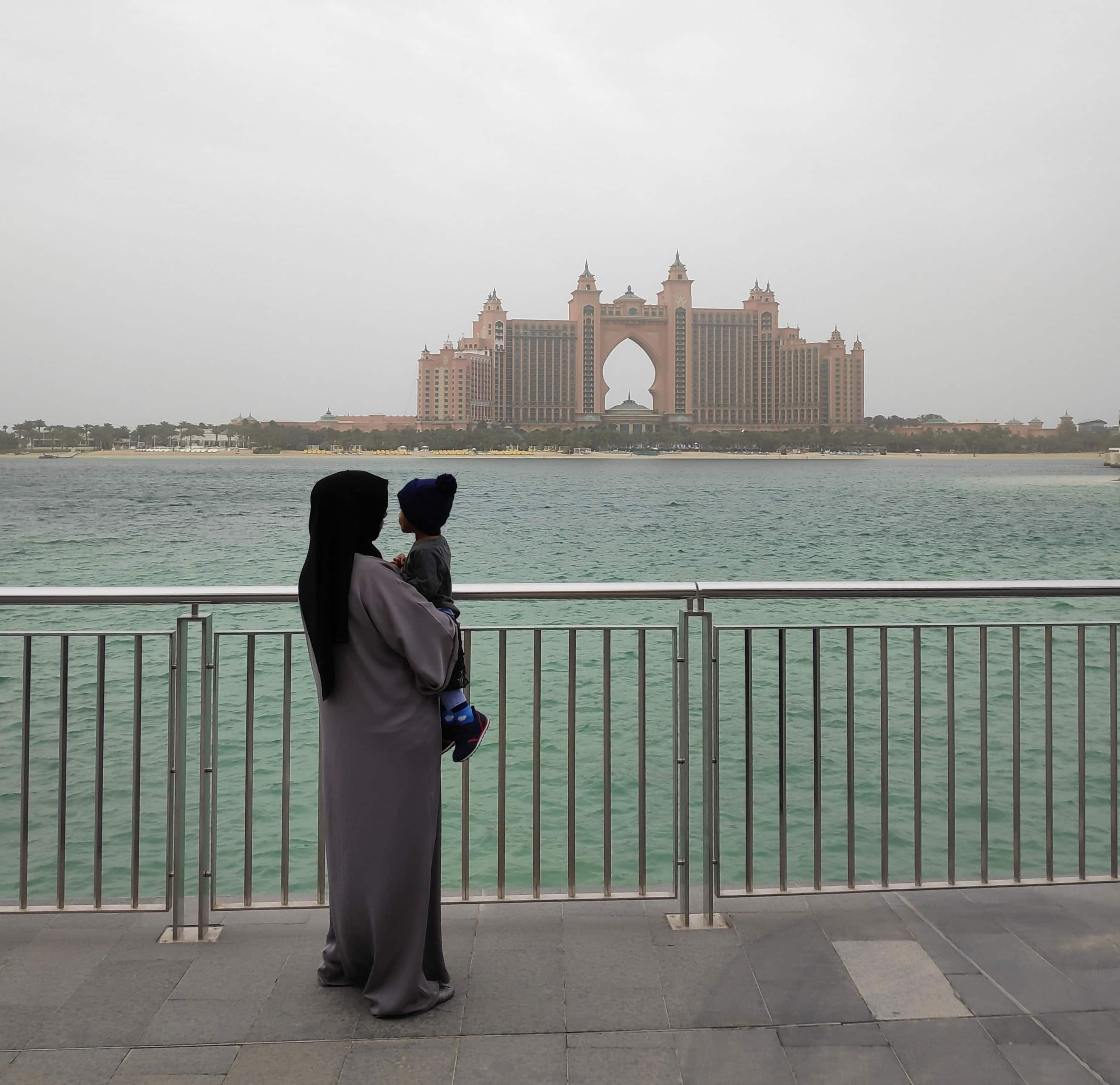 The Pointe - What is dubai famous for?
