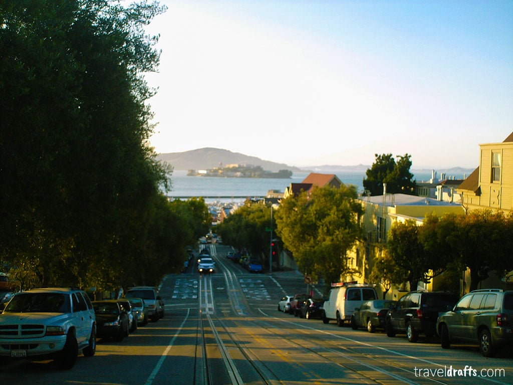 top famous things about California