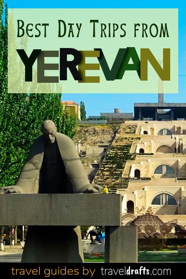 best day trips from Yerevan, #Armenia #visitarmenia #armeniatravel
