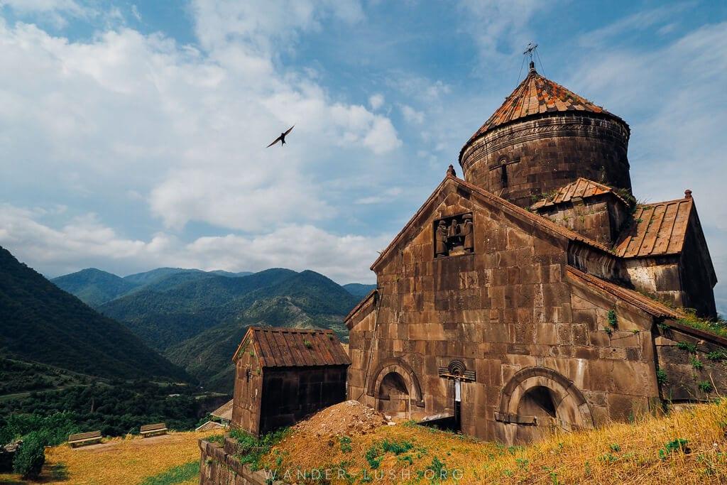 Yerevan Day trips