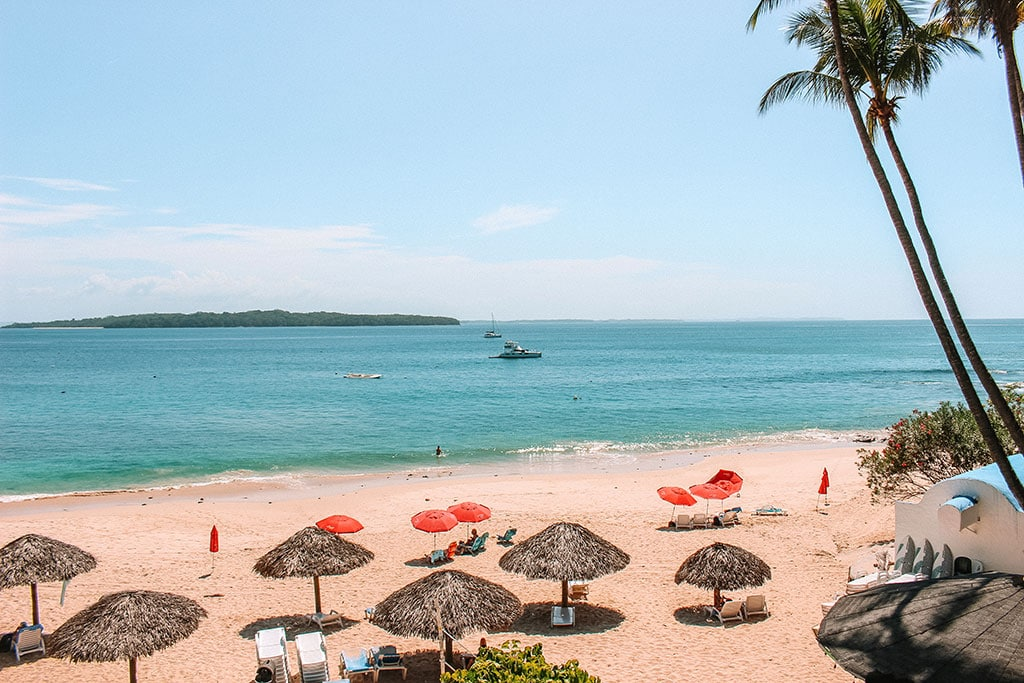 Panama city day trips