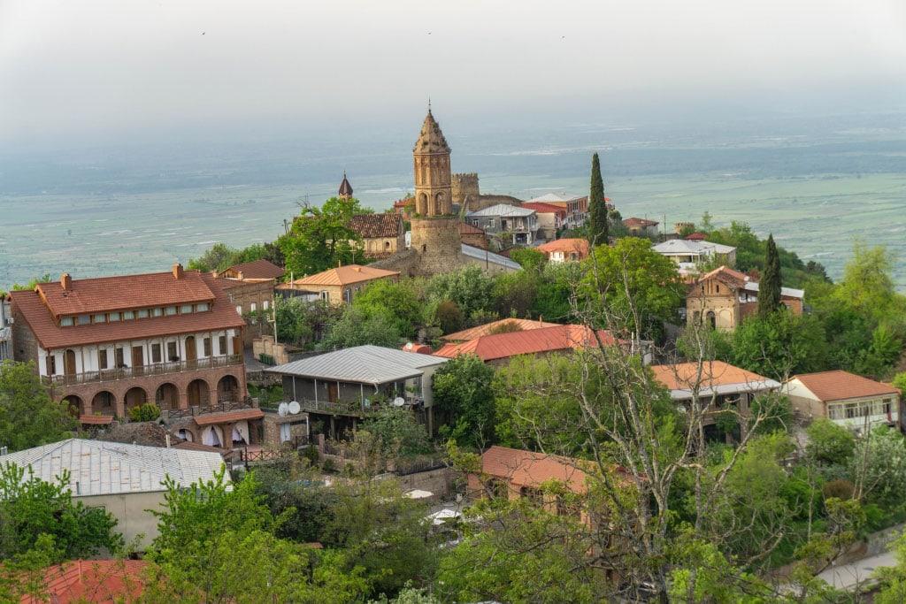 Day tours tbilisi
