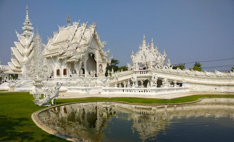 What is Thailand Famous for